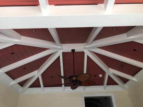 Wood Trim Gallery Image - 5