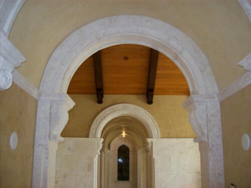 Interior trim 10-min