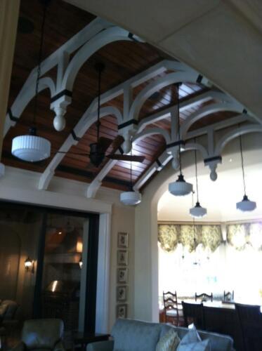 Interior trim 15-min