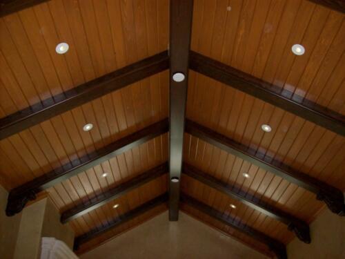 Interior trim 5-min